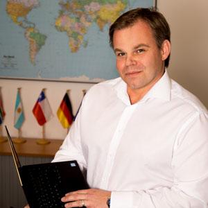 Matthias Eggemann